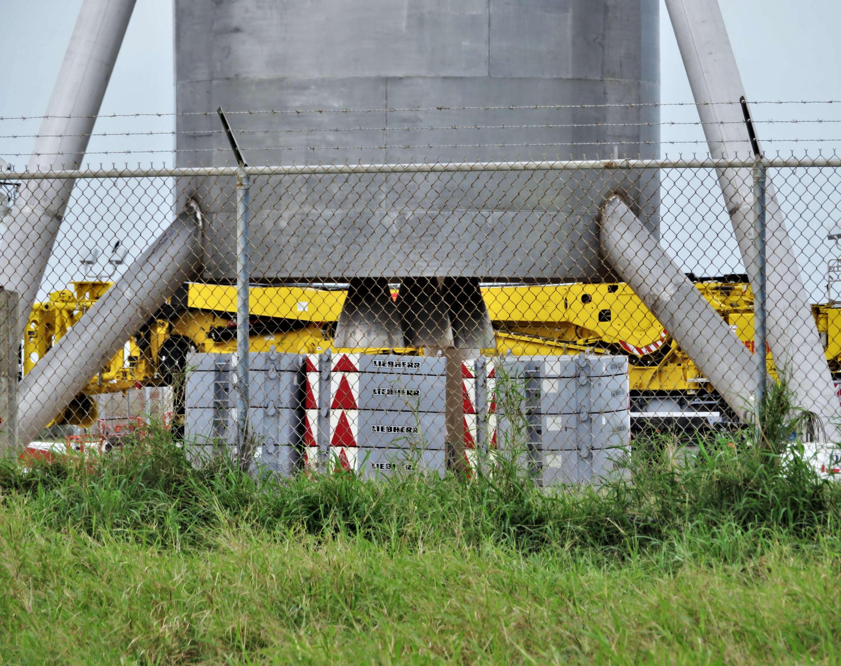Boca Chica Starship Alpha progress 010118 (NSF – bocachicagal) 3(c)