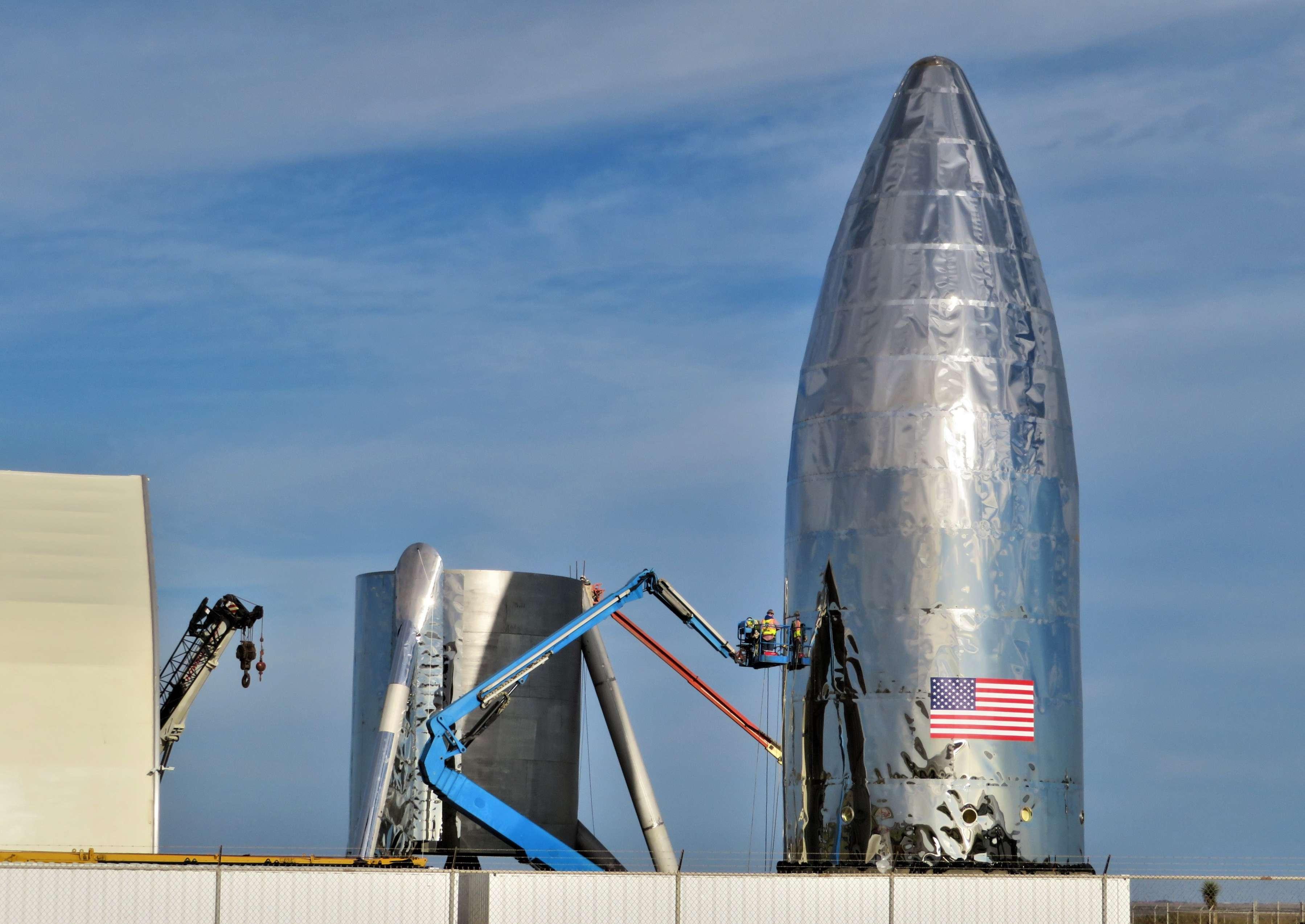 Boca Chica Starship Alpha progress 010618 (NSF – bocachicagal) 1(c)
