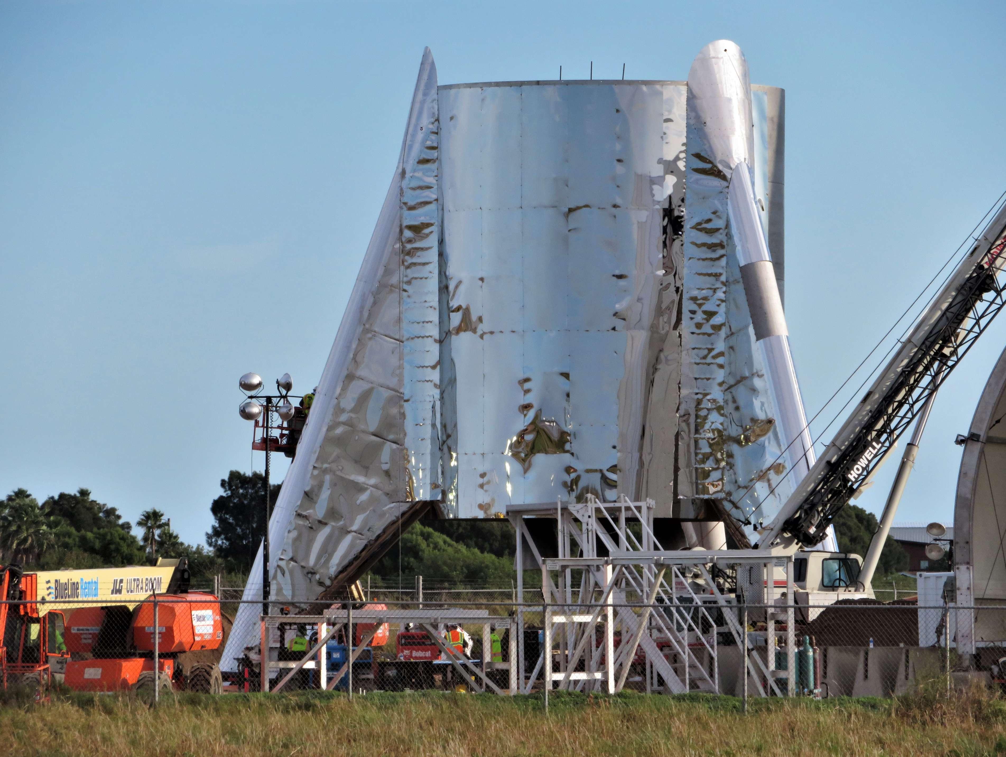Boca Chica Starship Alpha progress 010618 (NSF – bocachicagal) 2(c)