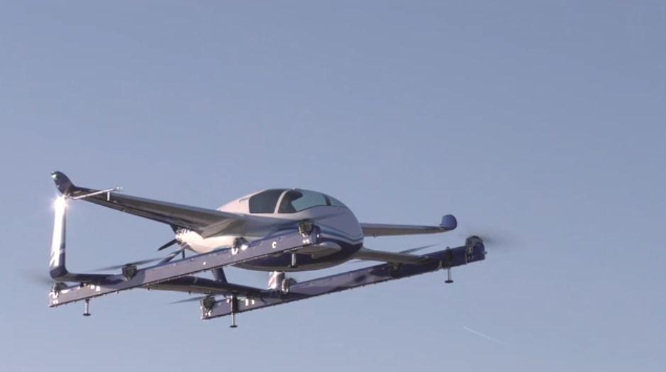 Boeing Vtol Teslarati