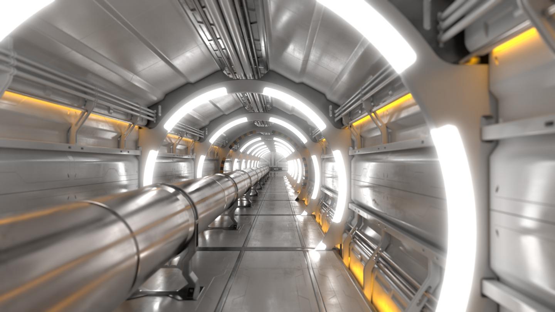 CERN-FCC