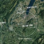Elon Musk's Boring Company could help build CERN's next-generation LHC tunnel