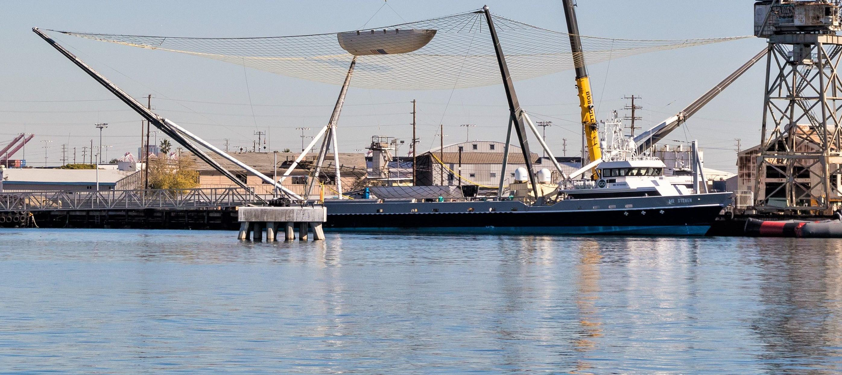 Spacex Isn T Giving Up On Catching Rocket Fairings Boat