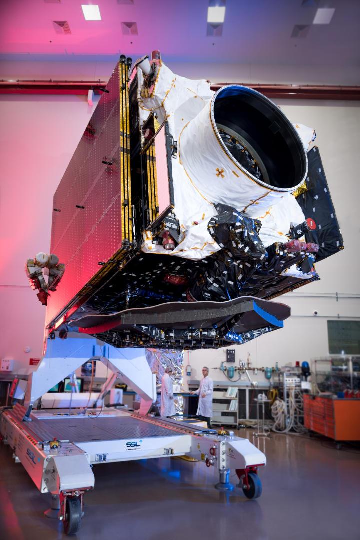 PSN-6 satellite (SSL) 4