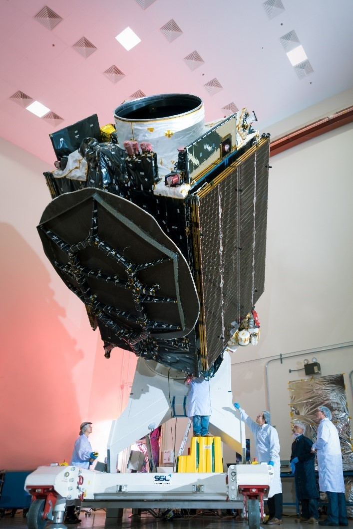 PSN-6 satellite (SSL)
