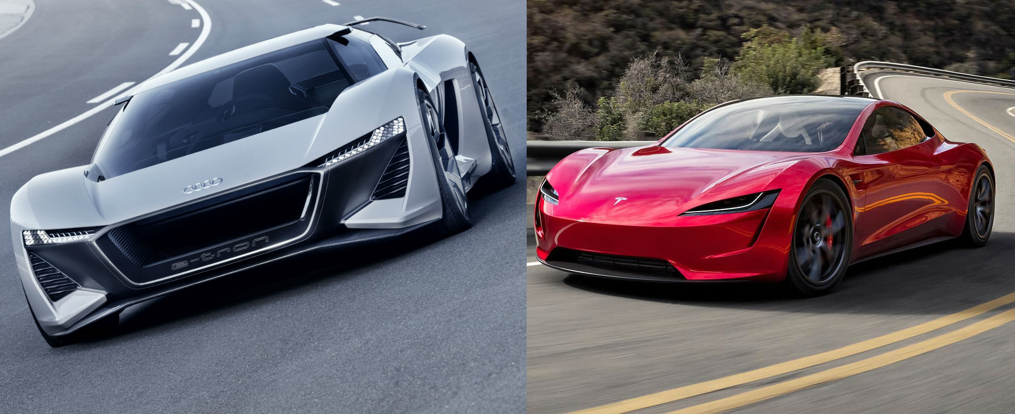 Tesla S Next Gen Roadster Will Have A Rival When It Enters Production And German Bred