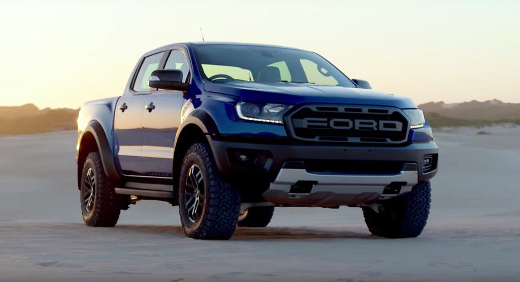Ford Commits To Electric F 150 Pickup Truck As Legacy Auto