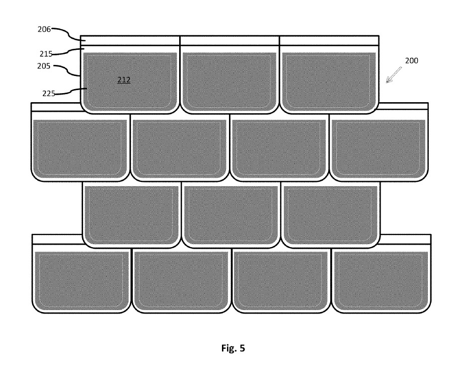 Tesla patent hints at system that makes Solar Roof tiles look even better