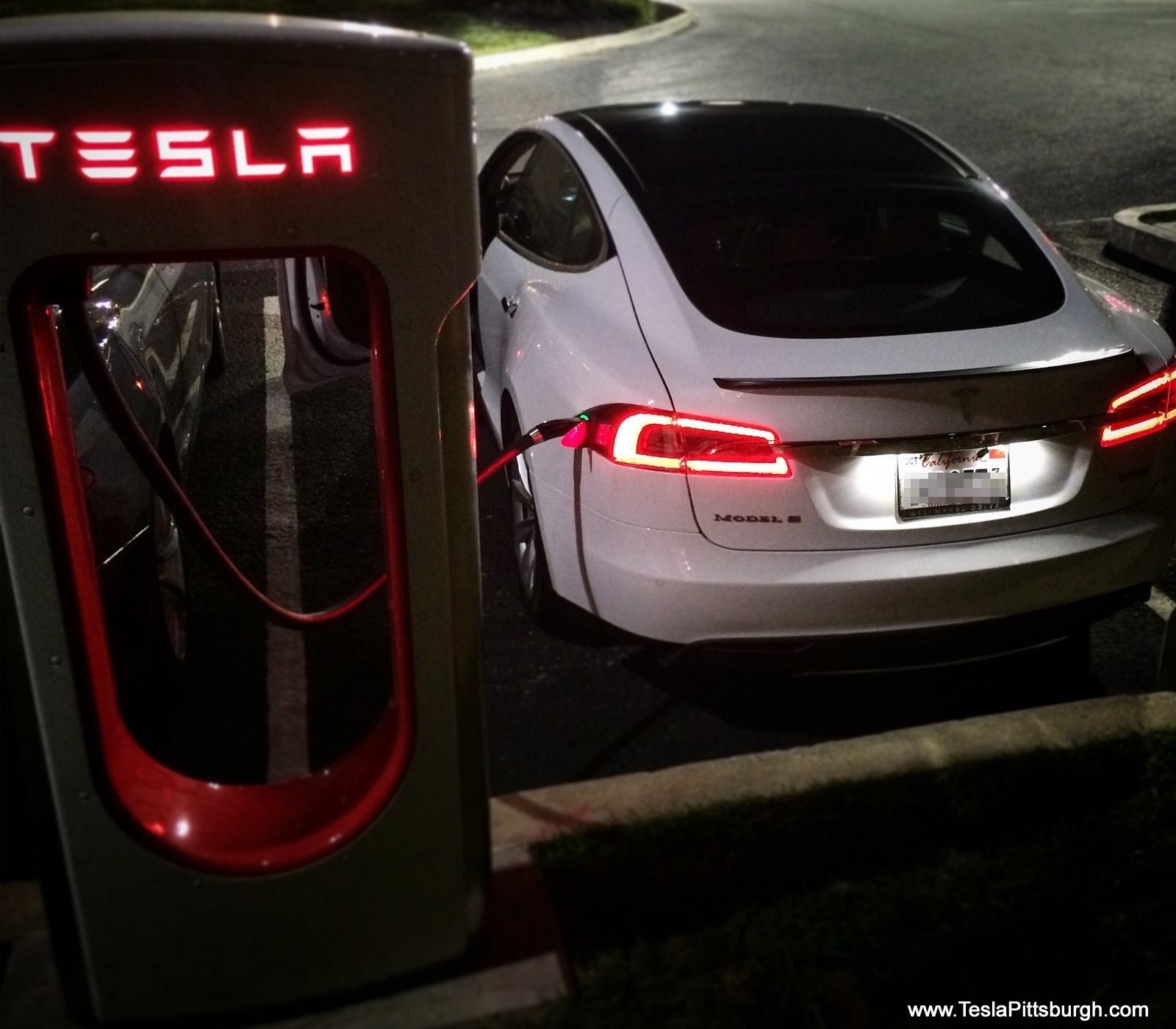 Tesla in talks with China's Lishen over Shanghai battery contract
