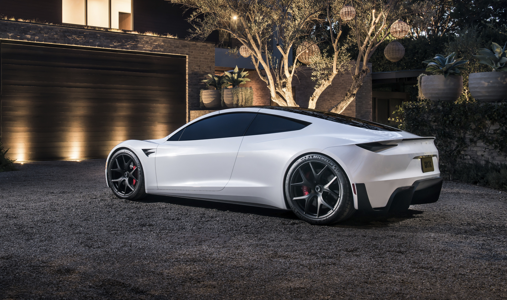Tesla Powerwall 2 >> Tesla's Referral Program is back with Founders Series Model Y and Roadster signed by Elon Musk