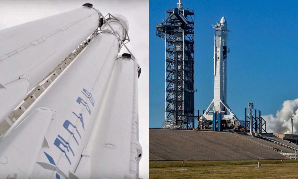 SpaceX News - TESLARATI.com