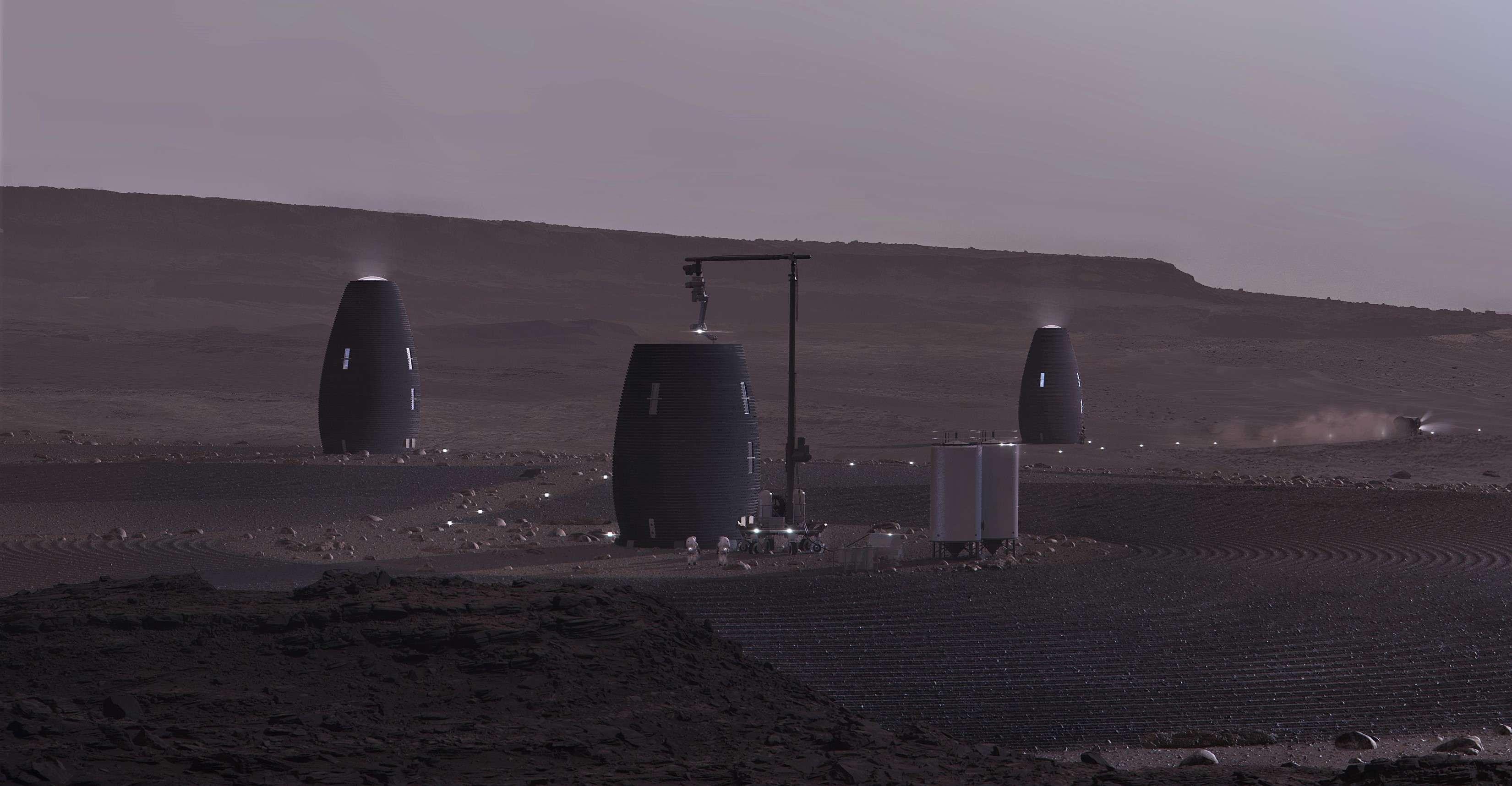 MARSHA Mars habitat colony (AI Space Factory) 1 crop 2 (c)