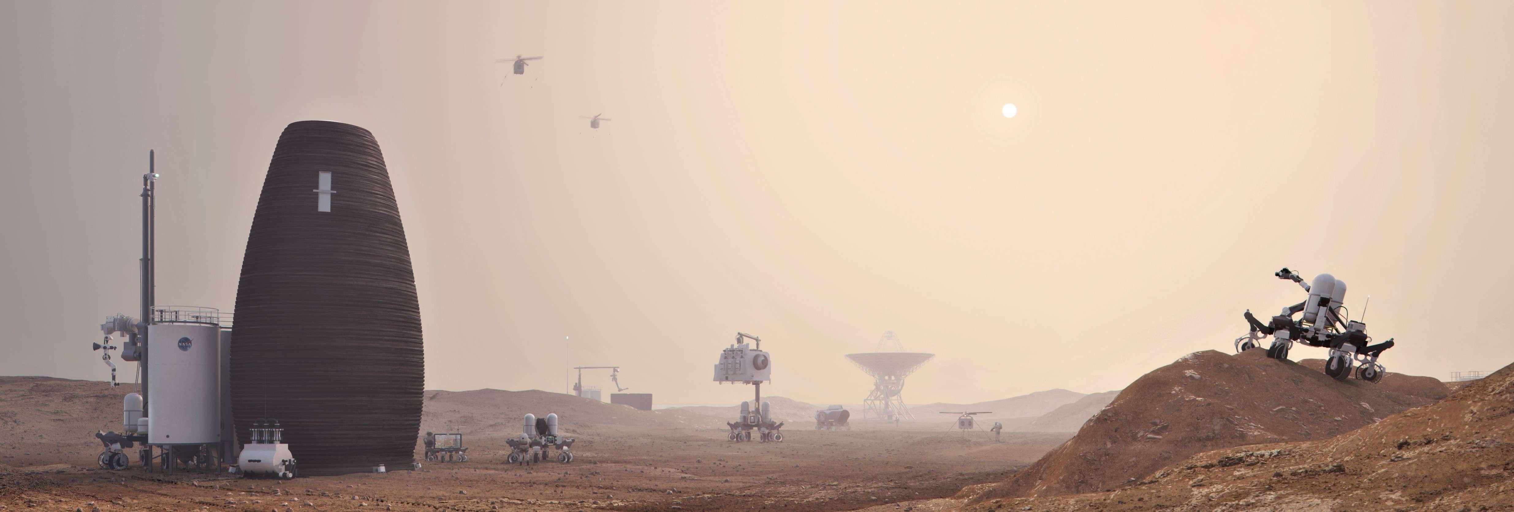 MARSHA Mars habitat colony (AI Space Factory) 5 crop (c)