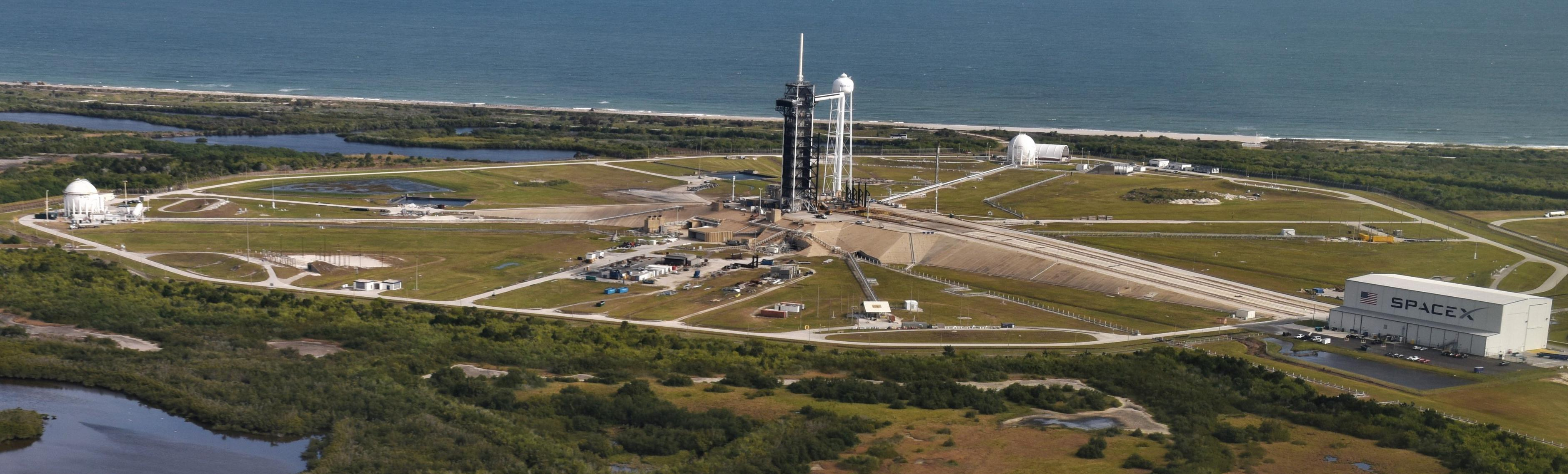 SpaceX teases extreme Falcon 9 launch cadence goals in Starship planning doc