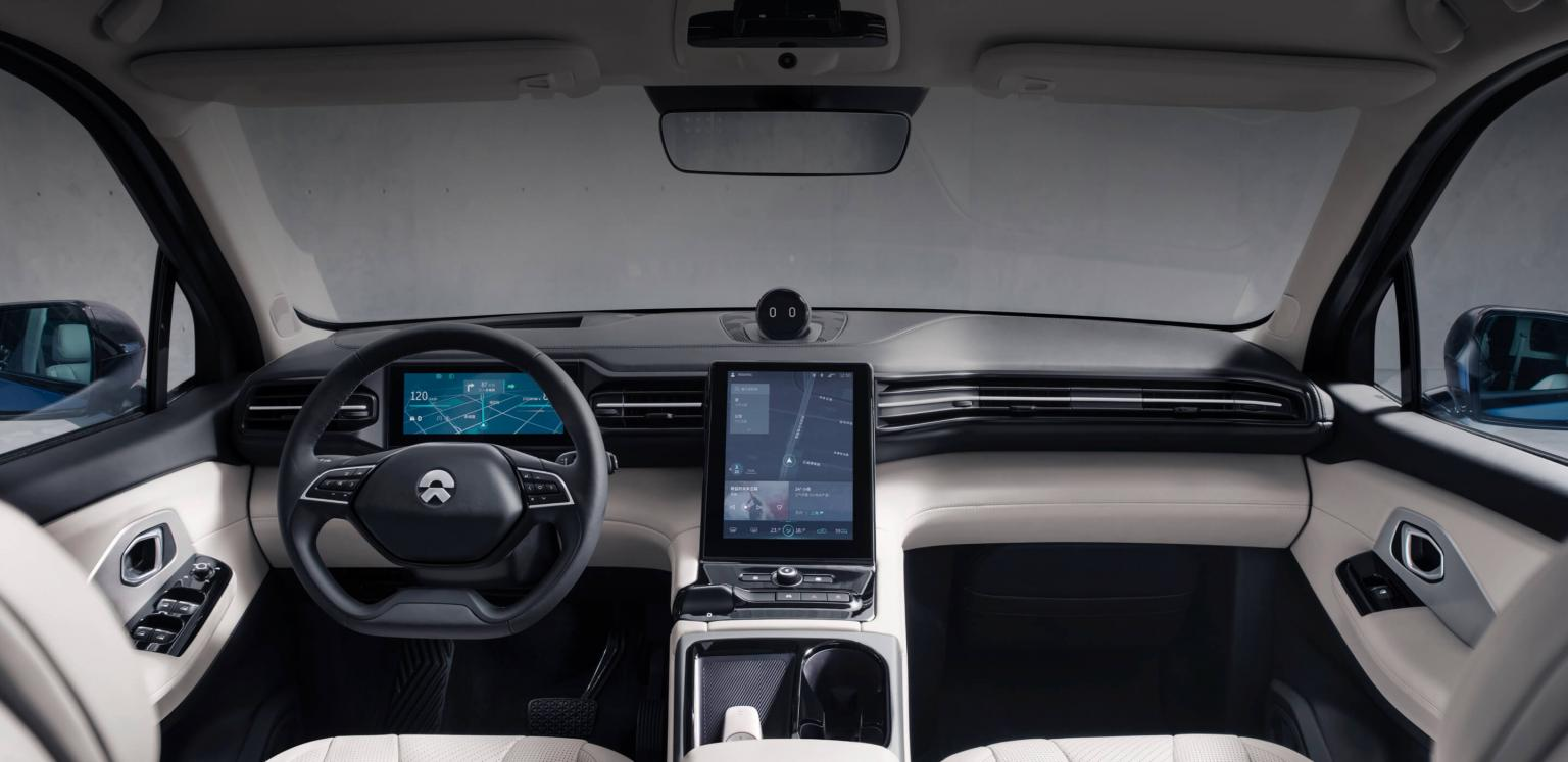 Nio Es8 Inside Teslarati