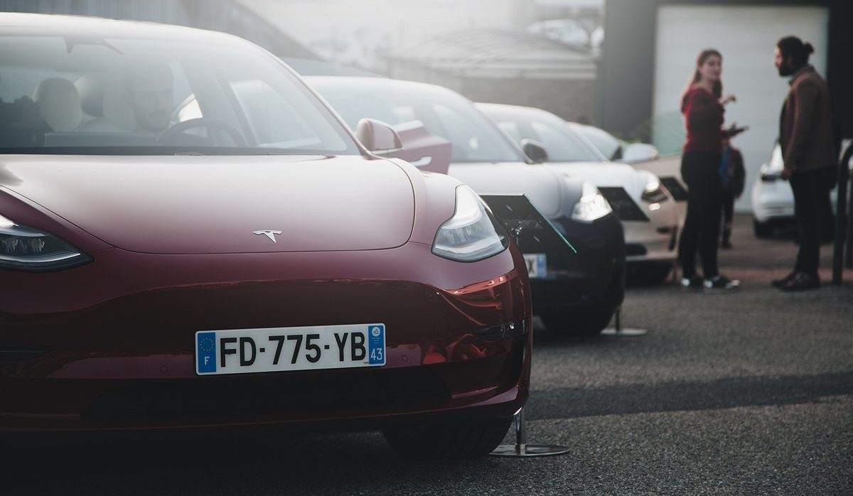 Tesla joins German legacy automakers in list of cars approved for government officials