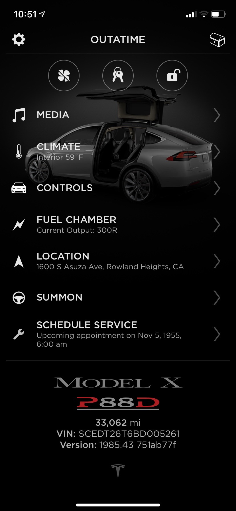 tesla-app-back-to-the-future-easter-egg-2