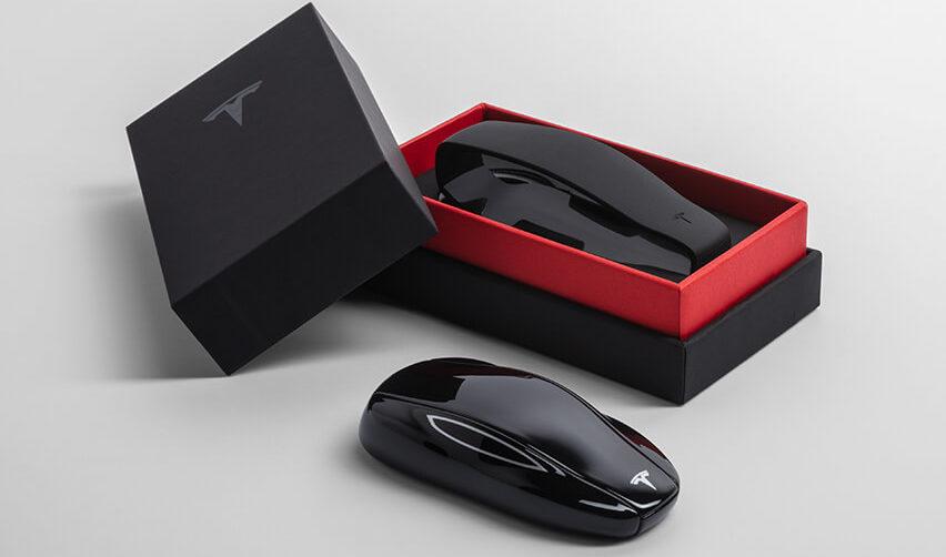 Tesla Powerwall 2 >> Tesla adds Model S, X and Model 3 key bands to its online shop