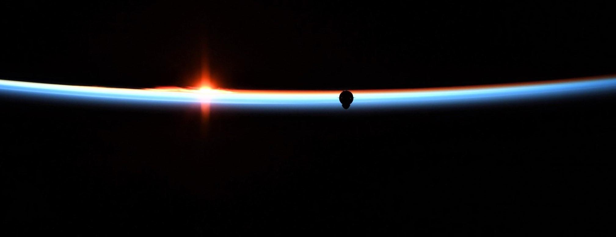 Crew Dragon DM-1 ISS arrival 030319 (Anne McClain) 1 edit