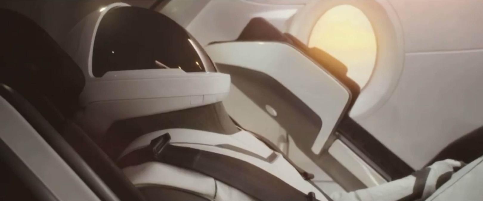 Crew Dragon DM-1 Ripley (SpaceX) 7