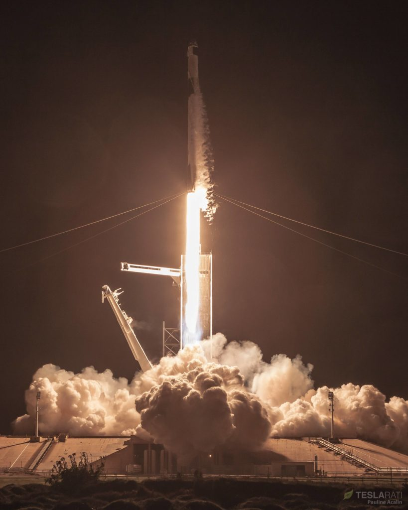 SpaceX Falcon 9 wins Korean launch contract as 2019 mystery missions persist