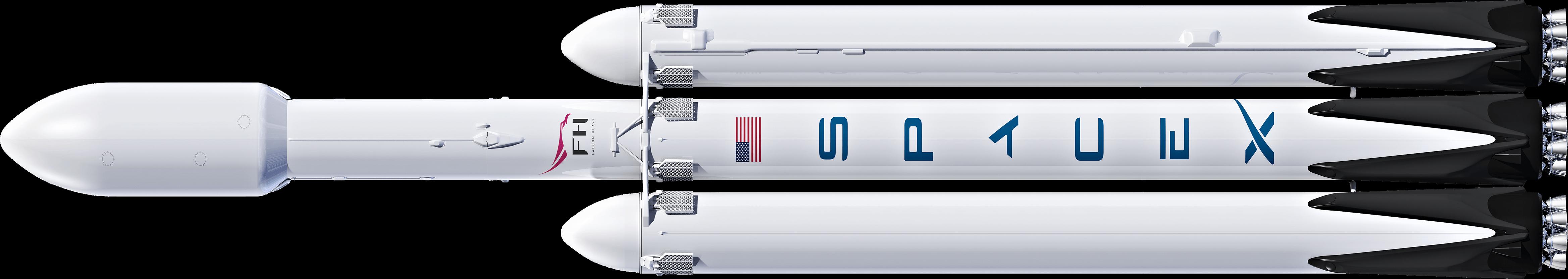 Falcon Heavy Block 2-4 (SpaceX) 1 edit (c)