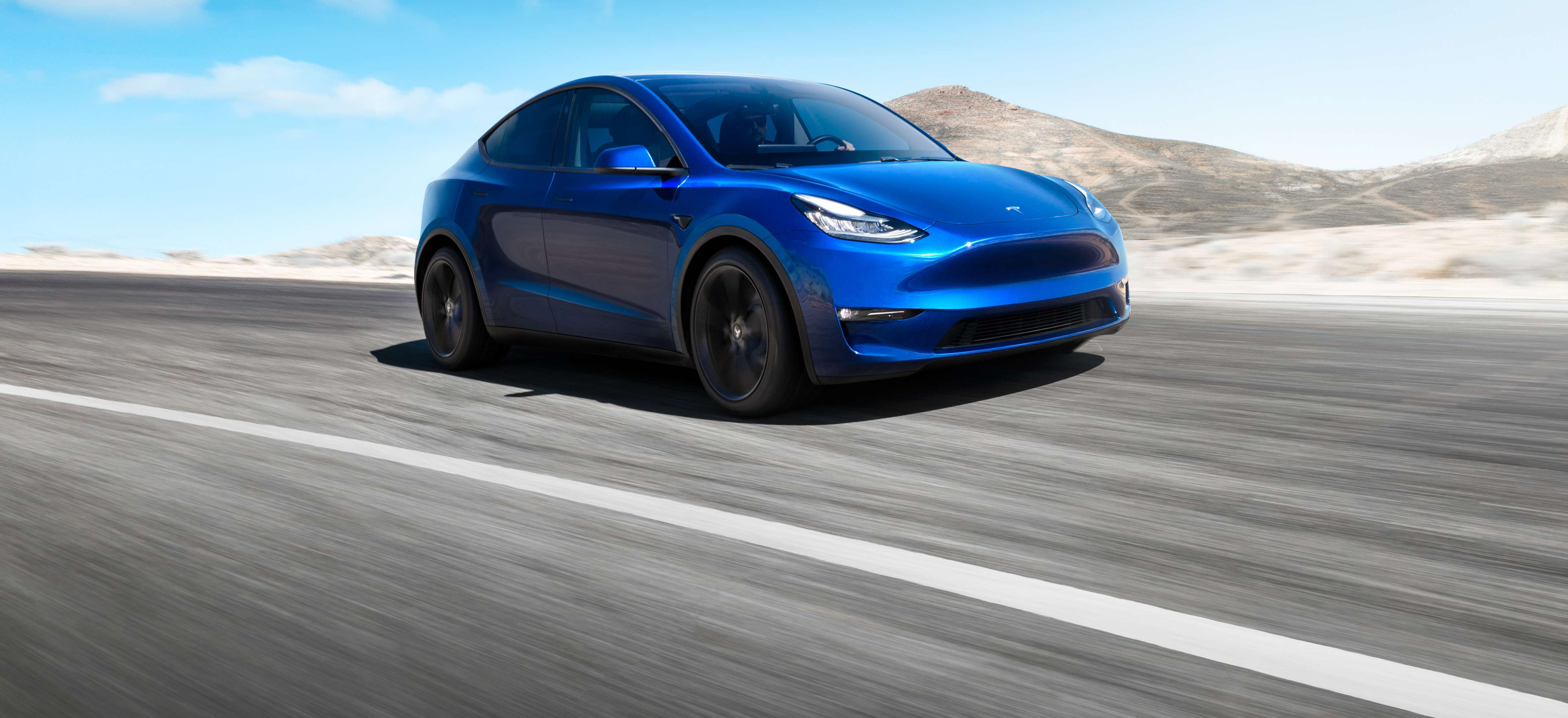 Tesla Model Y Vs Audi E Tron Jaguar I Pace Price And Specs Comparison