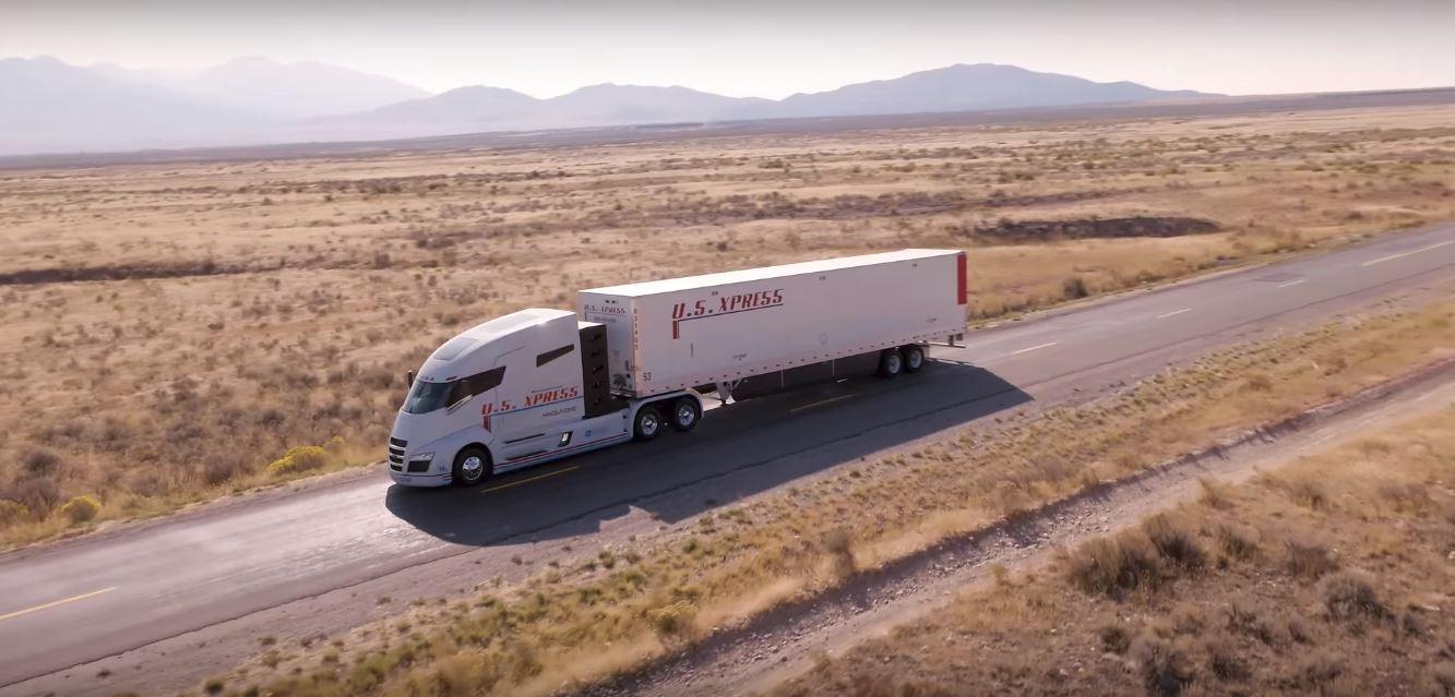 Nikola-one_truck_driving_2
