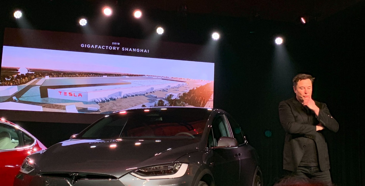 Tesla Model Y first details: 300-mile electric SUV, starting around $48k