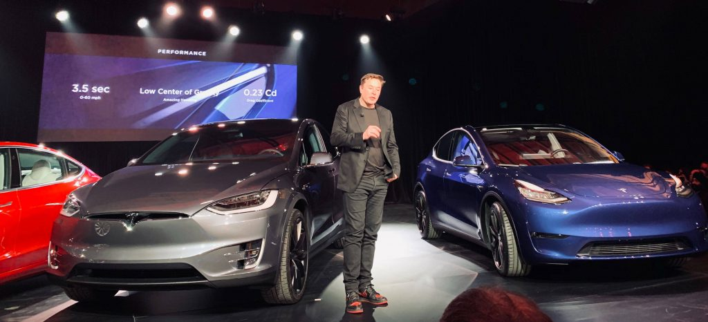 Tesla, a stealthy Model Y ramp, and the art of underpromising