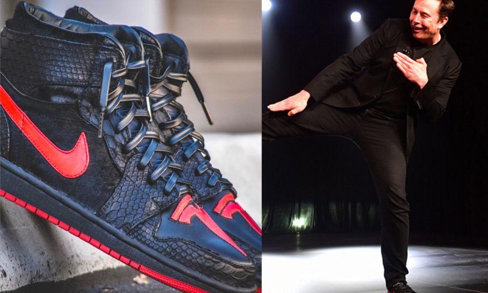"Tesla Powerwall 2 >> Creator of Elon Musk's ""Tesla shoes"" opens up about his ..."