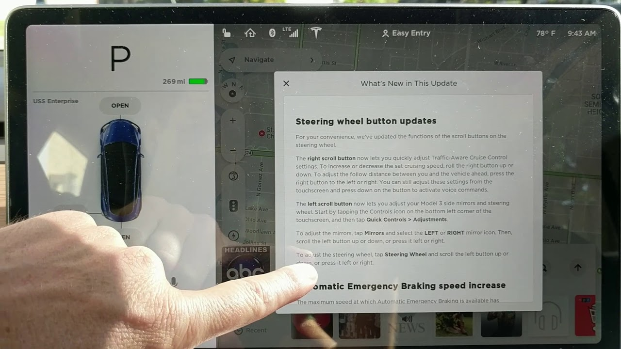 Tesla-inspired wireless software updates are coming to