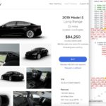 "Tesla Model S and Model X spotted with Autopilot ""Hardware 3"" codes for Full Self-Driving"
