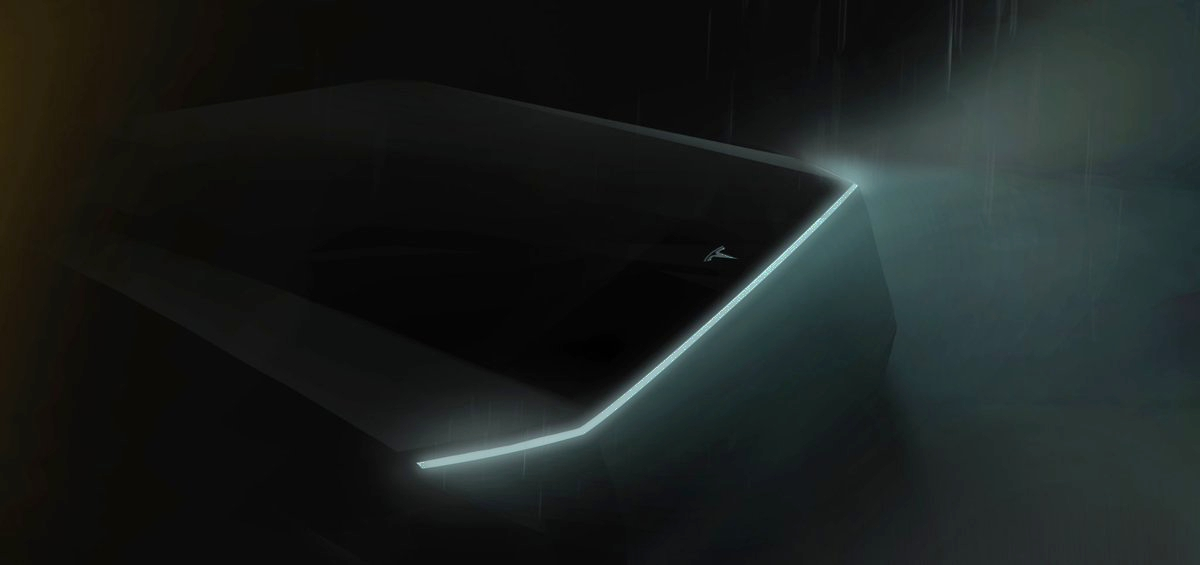 Tesla pickup truck will have better performance than a Porsche 911, says Elon Musk
