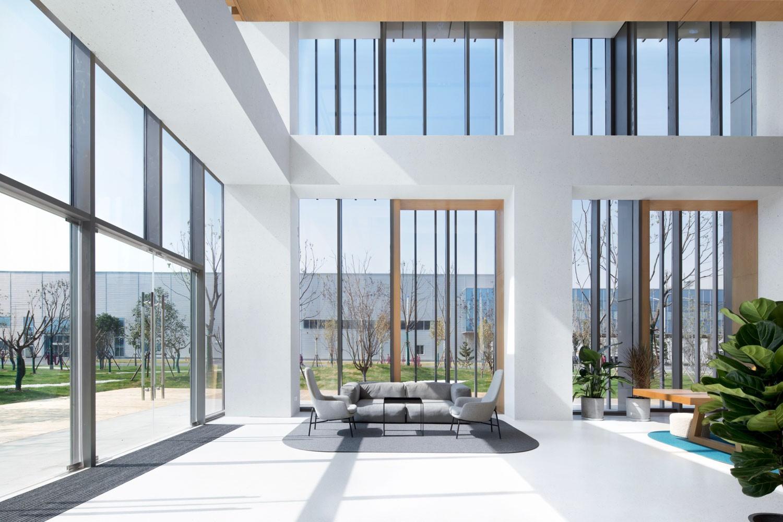 NIO House Hefei