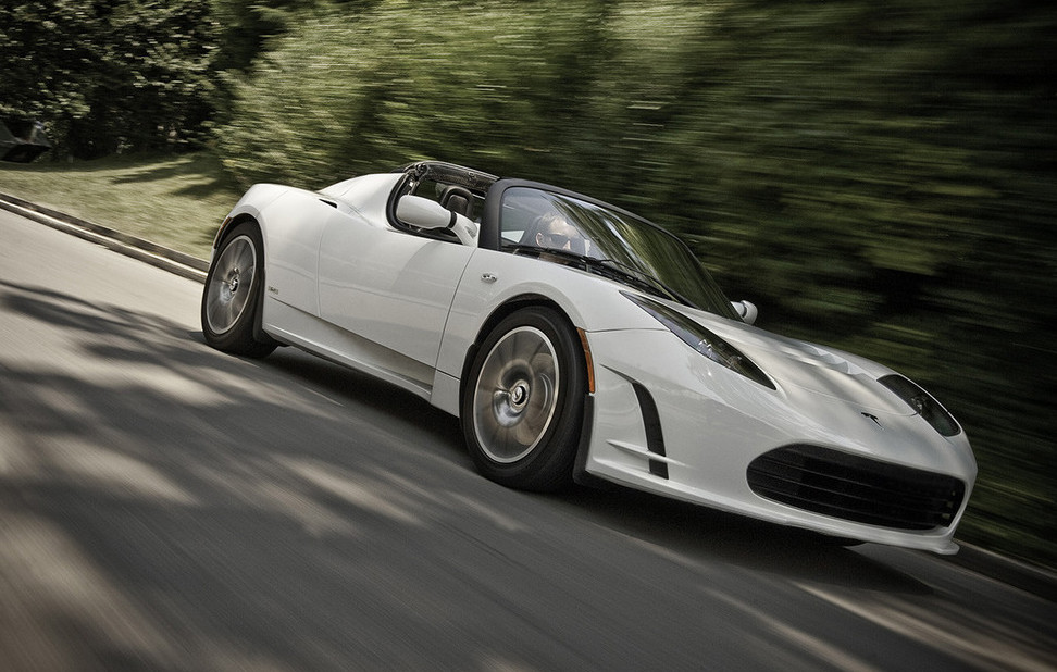 Tesla Roadster, Model S dubbed as future collectibles by classic car specialist firm