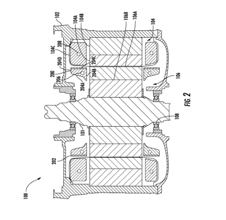 Figure 2 From Tesla S U Patent Lication No 2019 0097508 Credit