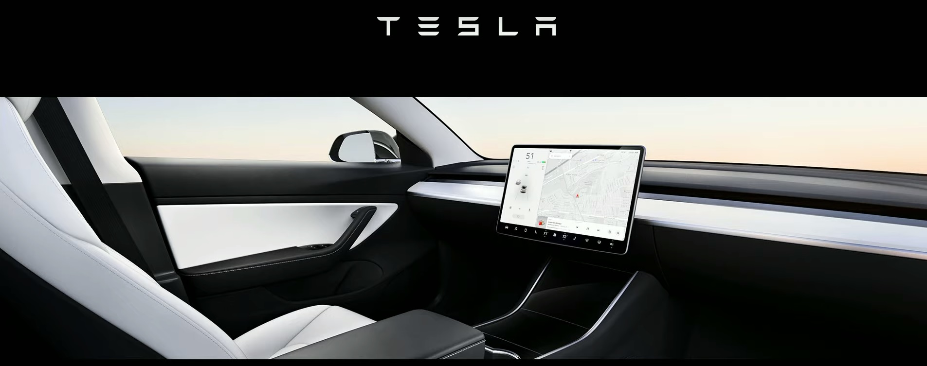 Tesla_self-driving_no-steering