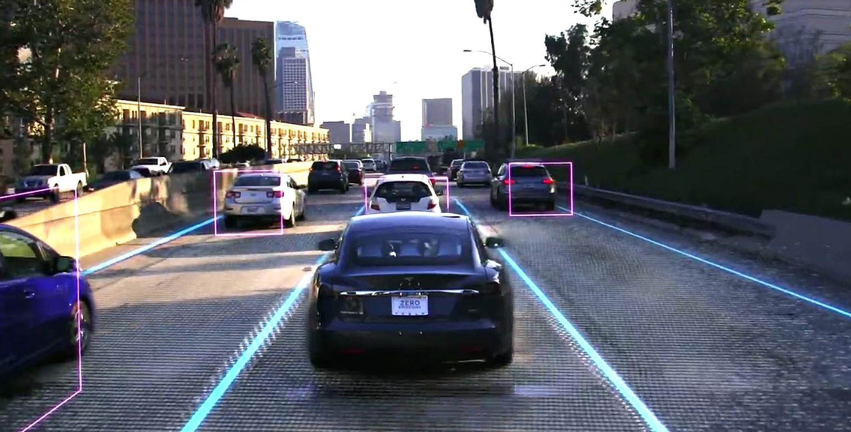 Tesla nears Elon Musk's 'feature-complete' Full Self-Driving suite in recent update
