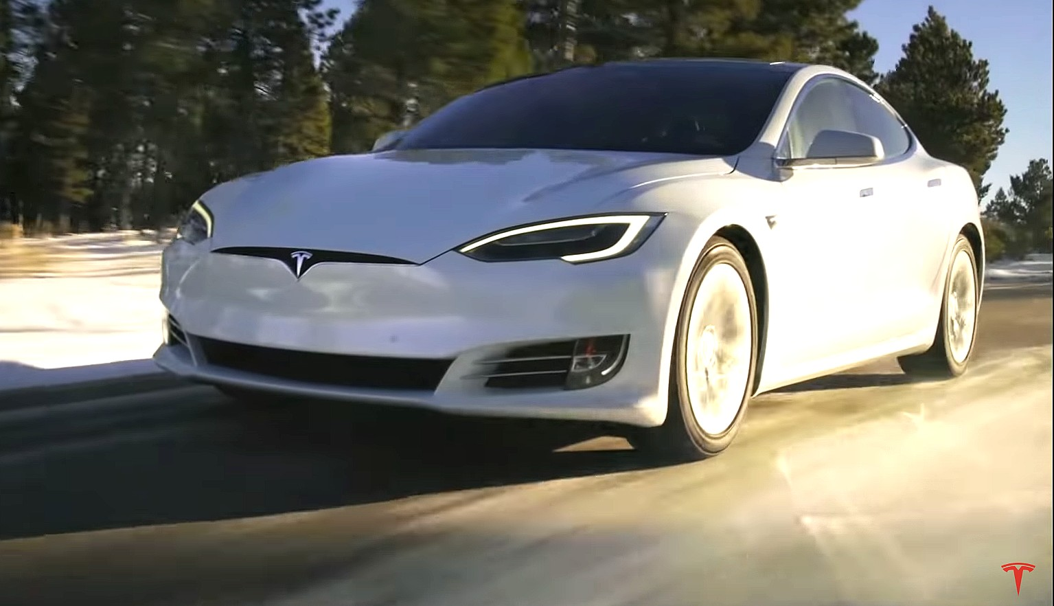 Tesla Model S Hits Milestone In Norway With 20k Total