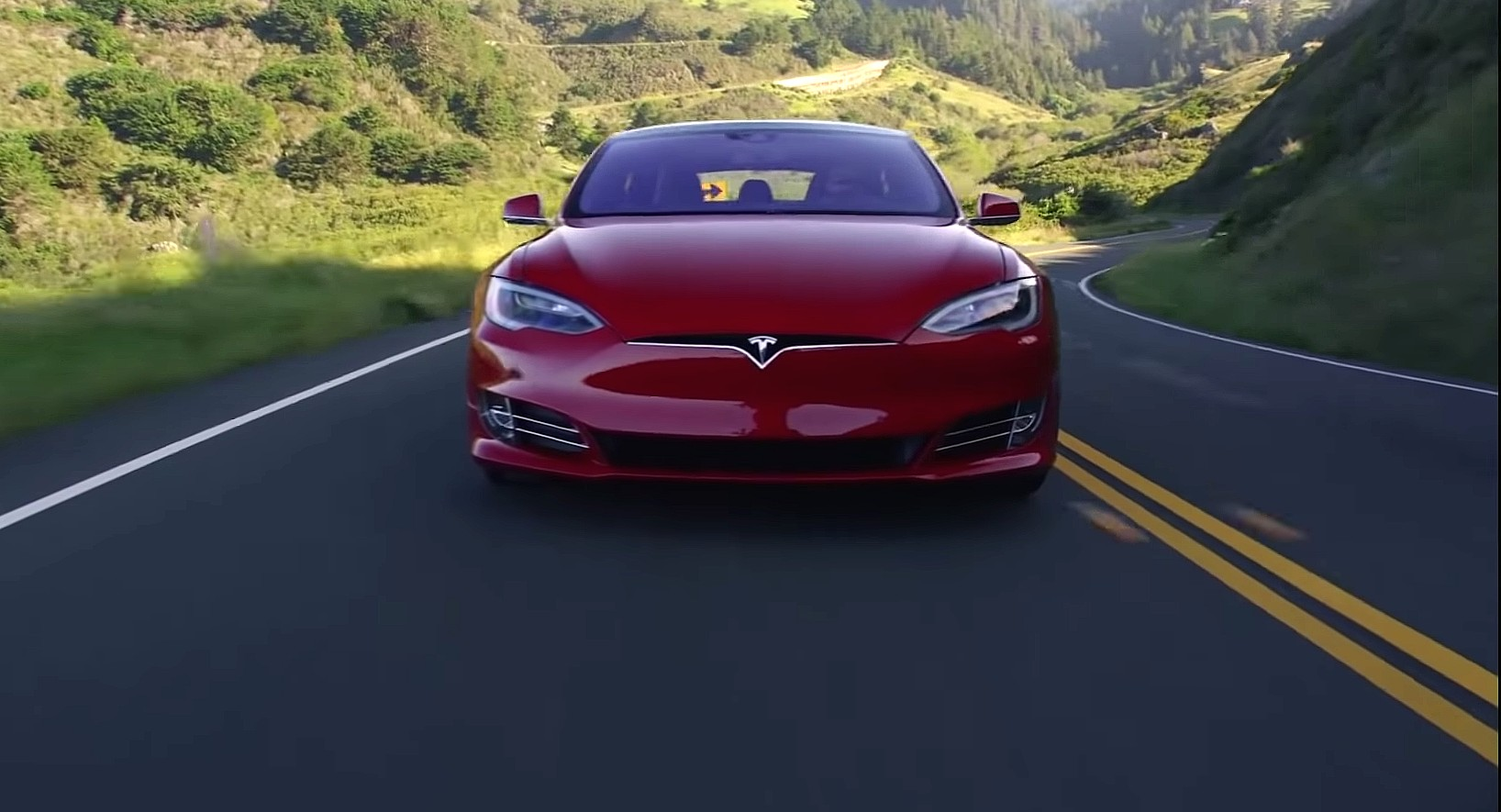 Tesla (TSLA) completes $2.7B funding round as BMW pledges more EV competition