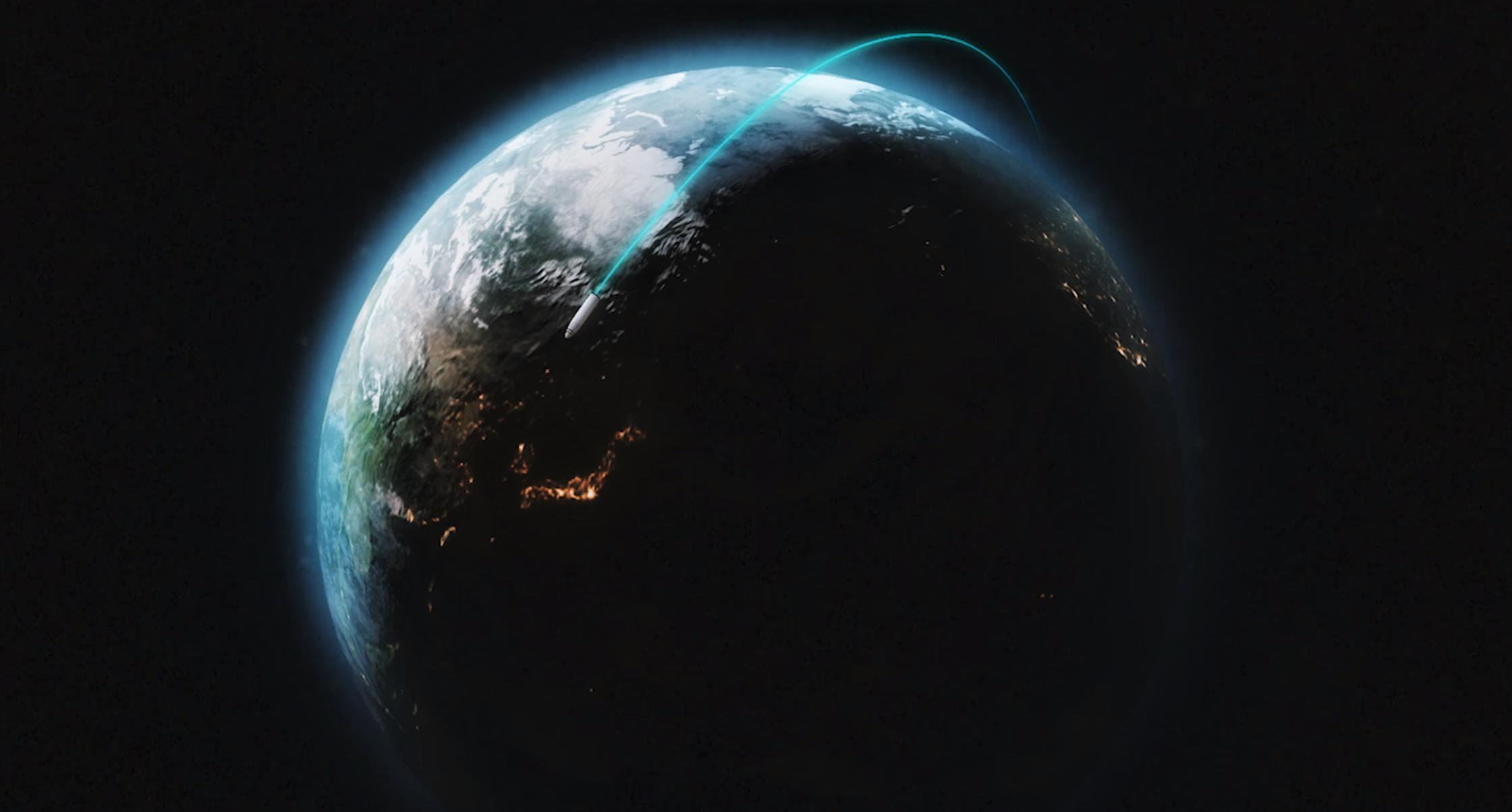 BFR earth transport 4