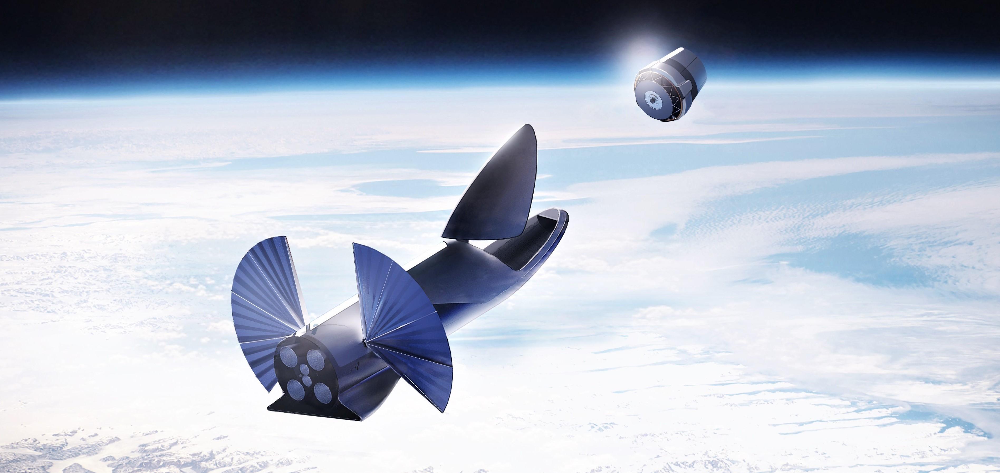 BFS chomper payload bay cargo (SpaceX) 2017 1 crop