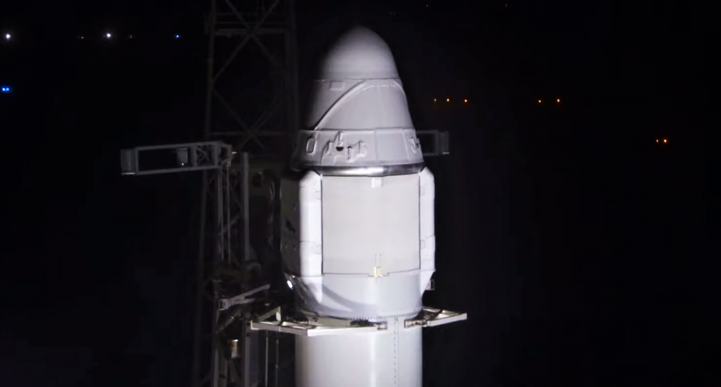 CRS-17 Falcon 9 B1056 scrub (SpaceX) 2