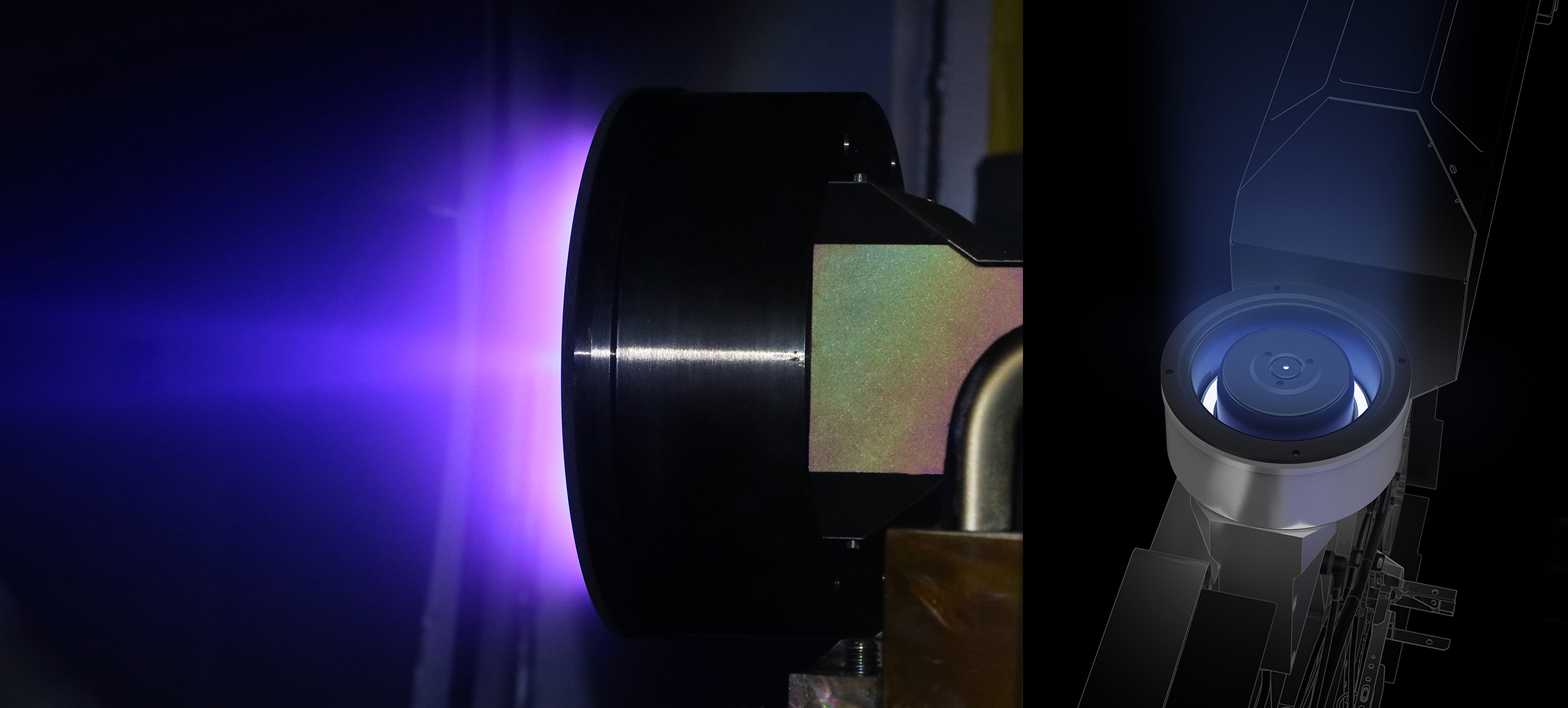 Starlink krypton ion thrusters (SpaceX) overview 1