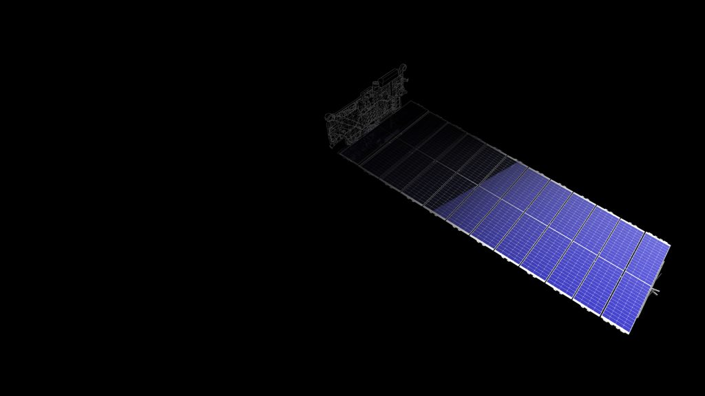 SpaceX's Starlink satellites spark fights between astronomy, spaceflight fans