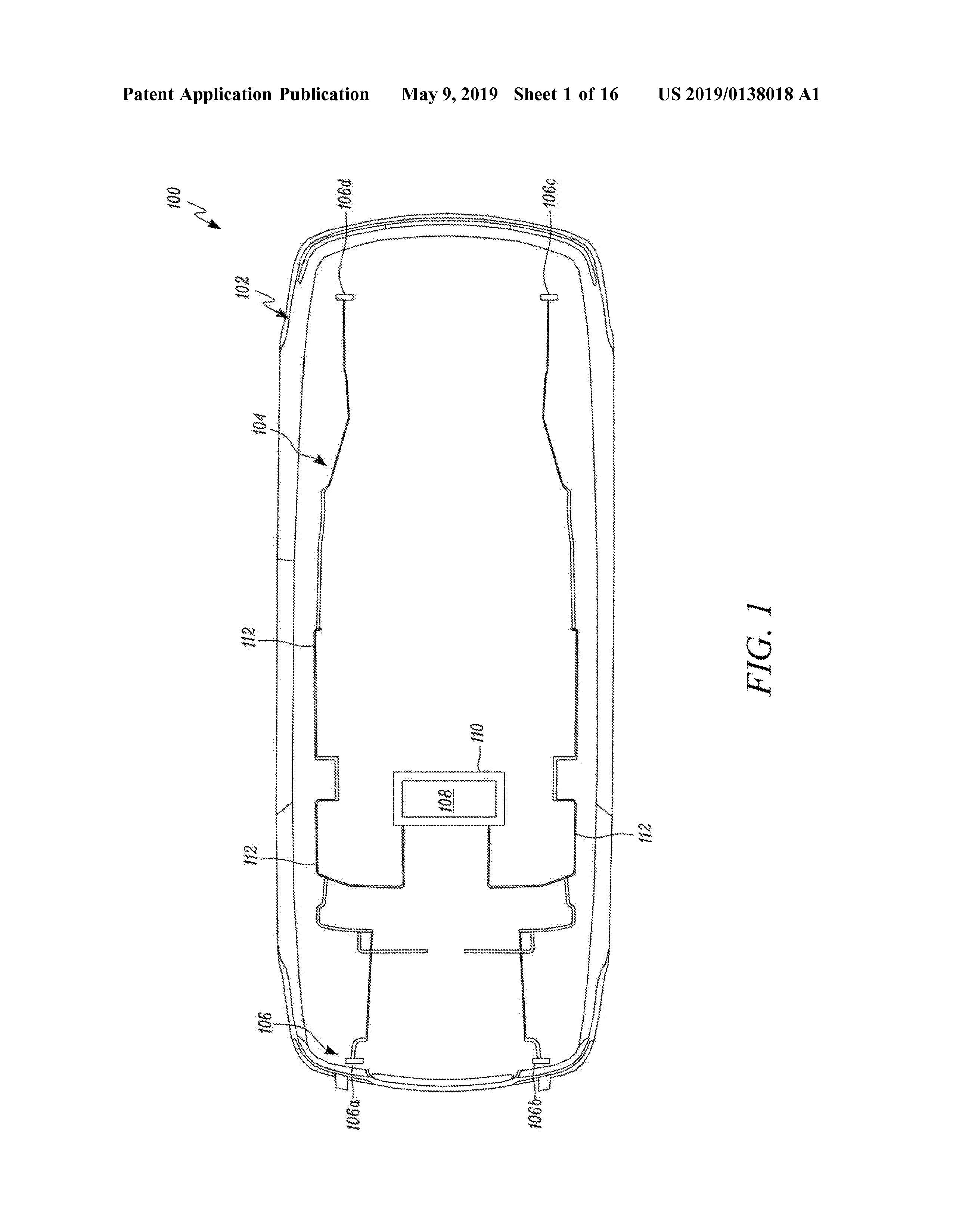 Tesla's self-driving patent application hints at faster collision response