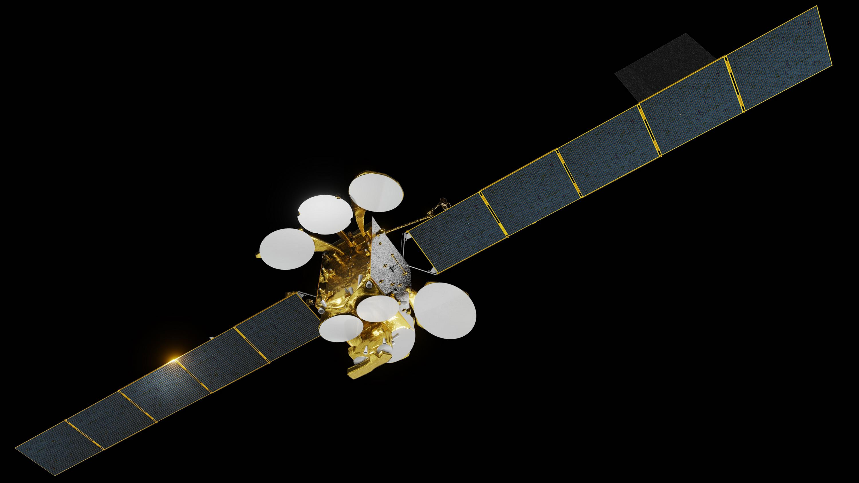 Turksat launches 5A satellite