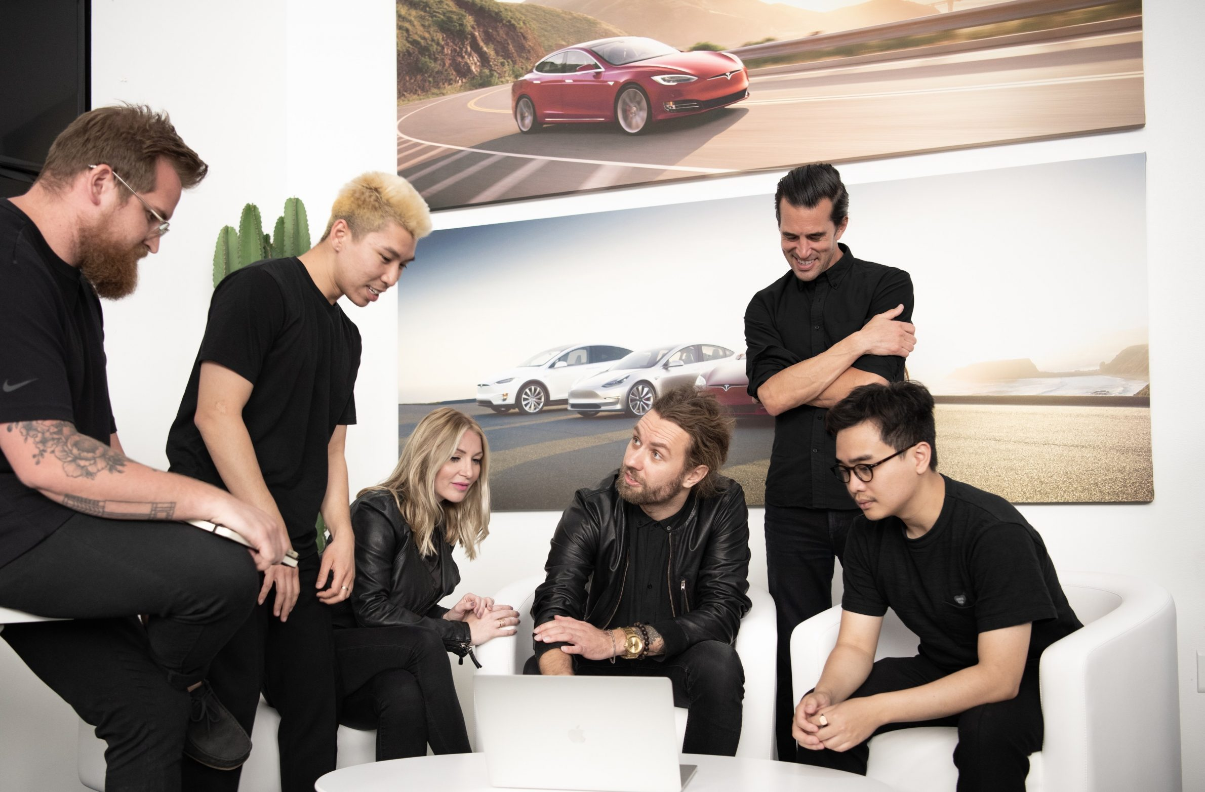 tesla-design-studio-team