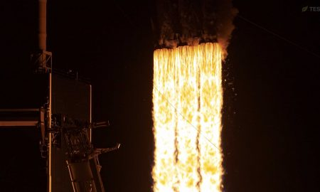 SpaceX News - TESLARATI